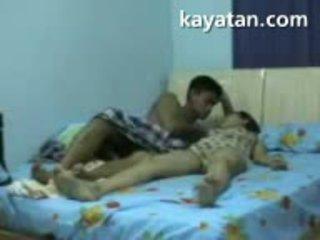 Malay seks potrebni punca