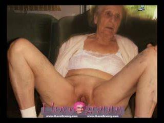 bbw, grannies, परिपक्व
