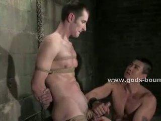 Als een homo slaaf als ik am deze meester rocks