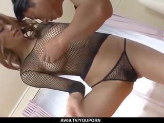 brünette, hardcore sex, big dick