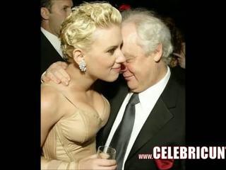 Scarlett johansson fully nuda a ultimo fica e tette