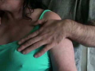 softcore, gros seins, mamelons