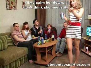 Porno movs pärit õpilane seks parties