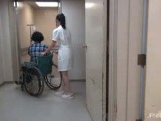 Mereka are dalam yang hospital dan ini babe part1