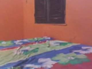 हॉर्नी इंडियन कपल पर कॅम