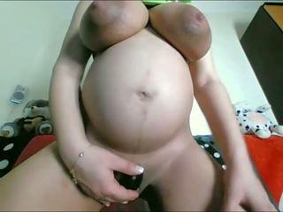 Beautiful Lactating: Saggy Tits HD Porn Video 75