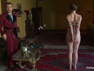 Mamalhuda prisoner used como sexo escrava
