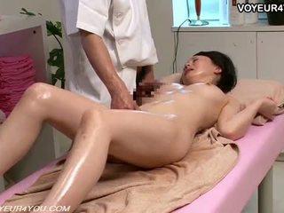 masaż, azjatyckiego