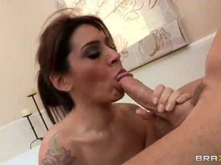 Biggest Titted Mommy Raylene Gets Slam...