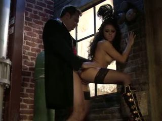 Adriana chechik - steampunk alternasluts 2
