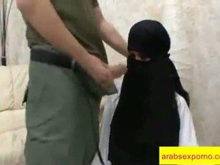 gadis, seks, arab