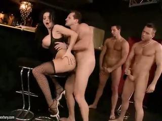ver grandes mamas agradável, quente estrelas porno mais quente, grande meias a maioria