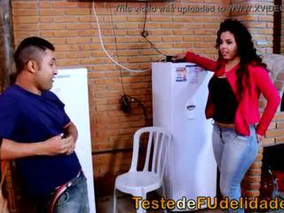 gostosa, sexo, brazīlija