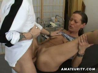 anal, best mature