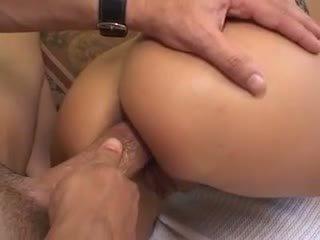 nenek, anal