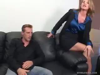 Kayla quinn, donny μακρύς και john esposito