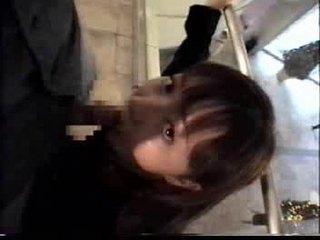 Японки публичен духане