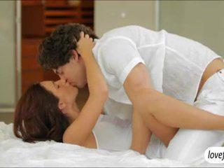 Kūdas raudonplaukiai mažutė maryjane johnson enjoys anksti rytas erotika seksas