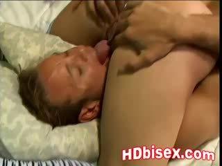 oral, bisexual, bisex