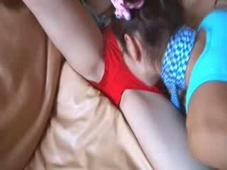 mooi lesbo video-, online dijk, u lesb kanaal