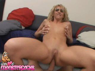 beste blondjes video-, hard fuck klem, assfucking neuken