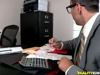 Secretary is also my business Video