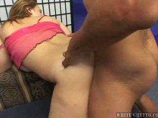 college, bbw, natural tits, fingering