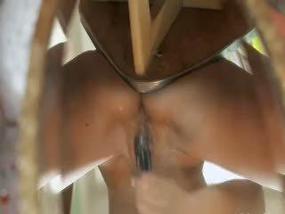 controleren masturbatie vid, blond, tiener neuken