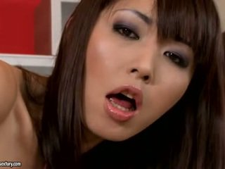 full brunette fucking, hot squirting fucking, ideal japanese film