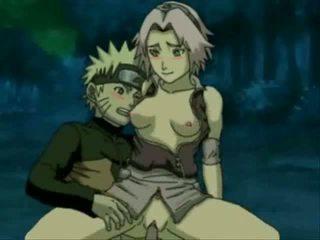 Naruto animirano