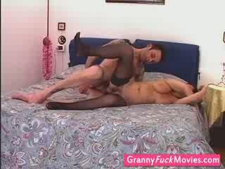 gilf mov, best grandma channel, fresh aged movie