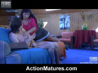 hardcore sex porno, heet matures scène, beste mature porno klem