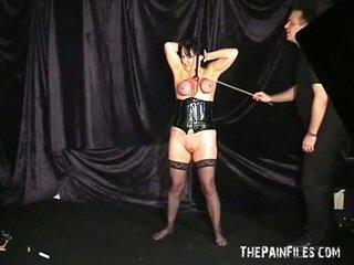mooi meisjes neuken, beste marteling vid, u pijn
