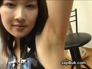 Vrhunec na pazduha od japonsko punca