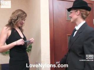 pussy licking clip, lesbo, fresh lez