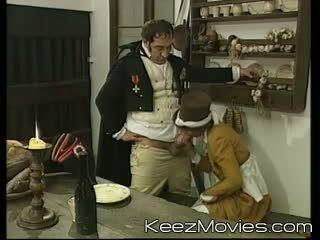 Napoleon XXX - Scene 5 - Pearl Productions