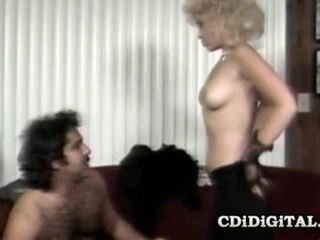 Barbi dahl & ron jeremy wintaž jana fucked hard
