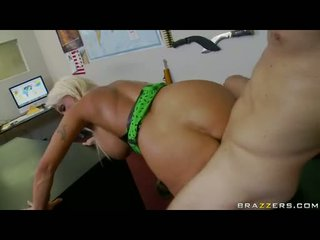 Massive Titted Momma Holly Halston Gets Sauced With Goo After One Hard Fuck