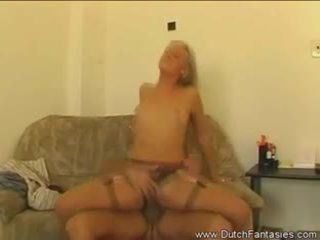 all blondes hot, big dick quality, kinky ideal