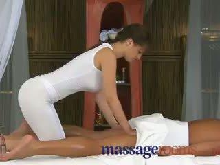 Rita peach - masaža rooms velika tič therapy s masseuse s velika prsi