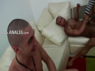 fucked, lesbians, ass fuck