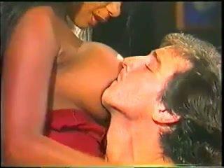 see big boobs, check vintage vid, interracial film