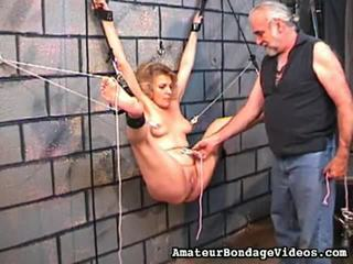 Hot Amateur Bondage Movies Mov Starring