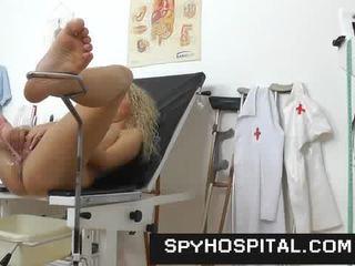ideaal vagina film, een dokter film, plezier verborgen cams