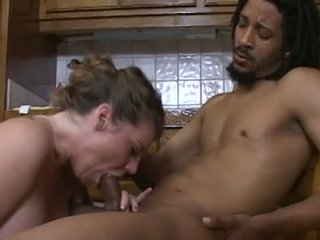 interracial, mom, sexy