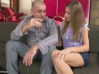 model seks met oude man