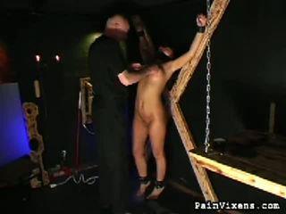 een marteling porno, gratis pijnlijk film, vernedering porno