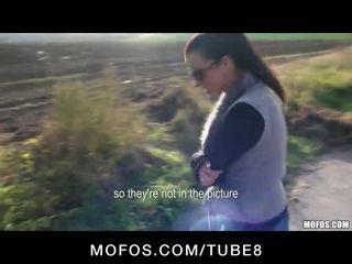 brunette video, nice voyeur movie, watch mofos vid