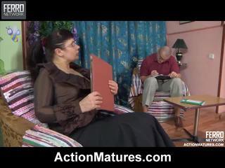 Hành động matures biên soạn tất cả hơn christina, marcus, ophelia