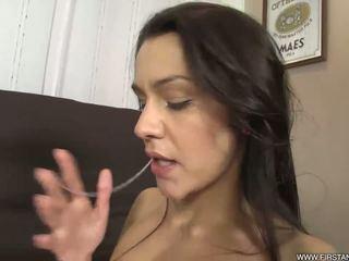 Lusty teinit samia duarte anaali rammed kova